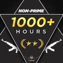 GN1-GN2 (NON PRIME) 1000+ HOURS ACCOUNTS