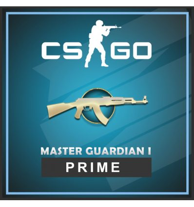 2 X MG1/MG2 PRIME ACCOUNTS ( PRIVATE RANK 21+)