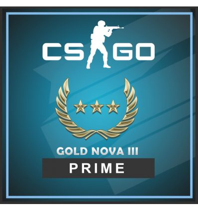 CS:GO GN3/GN4 BUNDLE