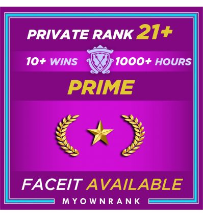 Prime GN-1 OR GN-2 | 1000+ Hours | Private Rank 21+