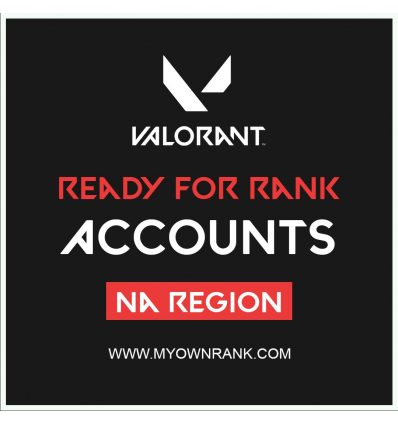 [NA] Valorant Ready For RANKED + Full Access| NO Bots Cheats l| Email Changeable |