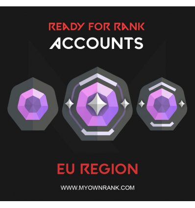 [EU]-[EP 2-ACT 2] Diamond Ranked Account l Full access with original Email | Valorant Smurf Account