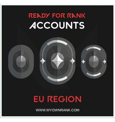 EU Valorant IRON 1 RANKED + Done 10 WINS Games + Full Access  NO Bots Cheats l  Email Changeable