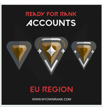 [EU] [EP2-ACT 3] Valorant Bronze Account / 100 Radiant Points /+ Full Access  NO Bots Cheats l  Email Changeable