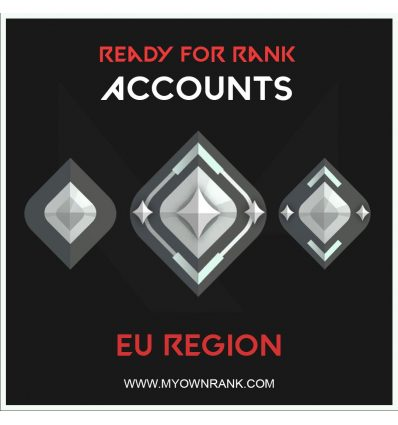 [EU] [EP 2-ACT 3] Valorant Sillver RANKED + Full Access| Choose 2 x agent of your OWN choice | YOU CAN CHANGE Email