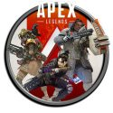 APEX LEGEND   LEVEL10 ACCOUNT   GOLD RANK   FULL EMAIL ACCESS