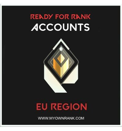 [EU][EP 2-ACT 3] Radiant Ranked Account l Full access with original Email | Valorant Smurf Account