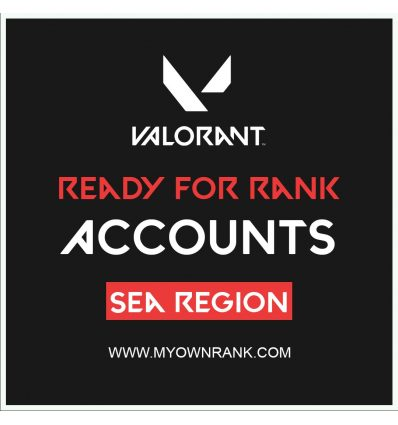 [NA] Valorant Ready For RANKED + Full Access  NO Bots Cheats l  Email Changeable  